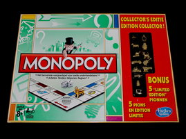 2dehands: Monopoly Collector's Editie