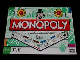 2dehands: Monopoly Editie 2008
