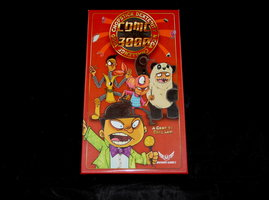 2dehands: Chopstick Dexterity Mega Challenge 3000