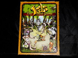 2dehands: Igels the Card Game (EN)