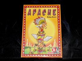 2dehands: Apache (EN)
