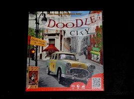 NIEUW: Doodle City