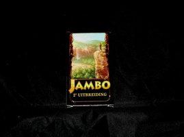 NIEUW: Jambo 2de Uitbreiding
