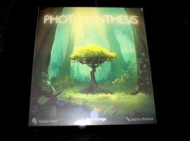 NIEUW: Photosynthesis