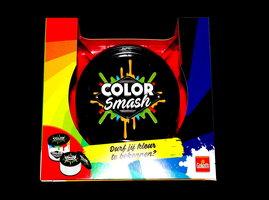 NIEUW: Color smash