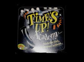 NIEUW: Time's Up Academy