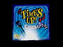 NIEUW:Time's Up Celebrity 2