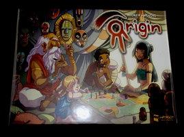 NIEUW: Origin