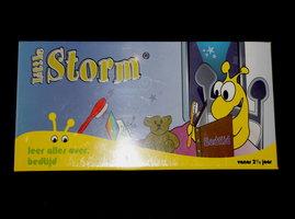 NIEUW: Little Storm leer alles over: bedtijd