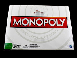 2dehands: Monopoly Revolution