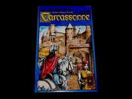 2dehands: Carcassonne