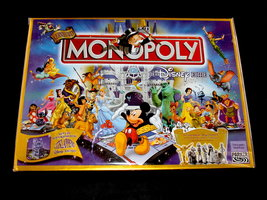 2dehands: Monopoly Disney