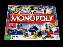 2dehands: Monopoly Disney  Editie 2008