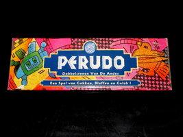 2dehands: Perudo