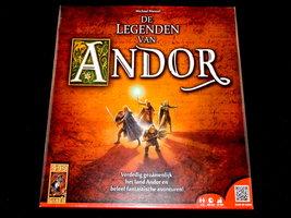 2dehands: De Legenden van Andor