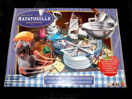 2dehands: Ratatouille paniek in de keuken