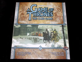 2dehands: A Game of Thrones - the card game (EN)
