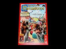 NIEUW: Carcassonne het Circus