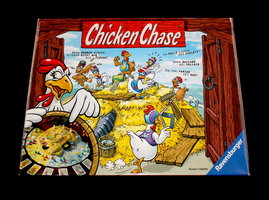 2dehands: Chicken Chase