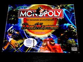 2dehands: Monopoly Duel Masters Editie
