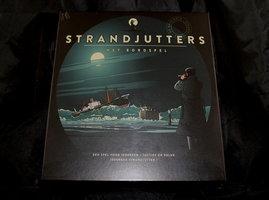 NIEUW: Strandjutters