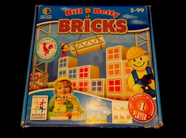 2dehands: Bill & Betty Bricks