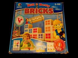 2dehands: Bill & Betty Bricks