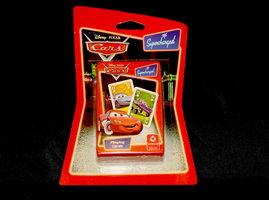 NIEUW: Cars speelkaarten
