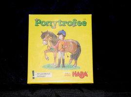 2dehands: Ponytrofee