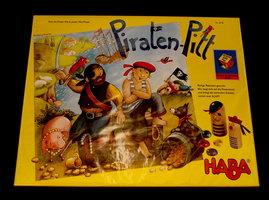2dehands: Piet Piraat