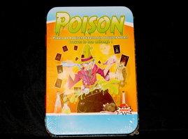 NIEUW: Poison