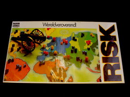 2dehands: Risk wereldveroverend (1982)