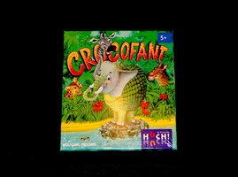 NIEUW: Crocofant