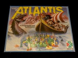 2dehands: Vlucht van Atlantis