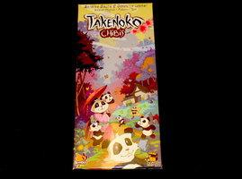 NIEUW: Takenoko Uitbreiding Chibis