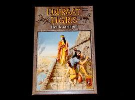 2dehands: Eufraat en Tigris het Kaartspel