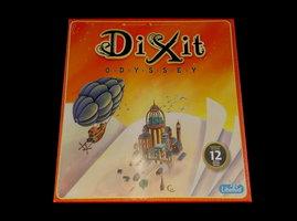 NIEUW: Dixit Odyssey