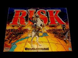2dehands: Risk Wereldveroverend (2000)