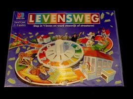 2dehands: Levensweg (1997)