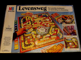 2dehands: Levensweg (1981)