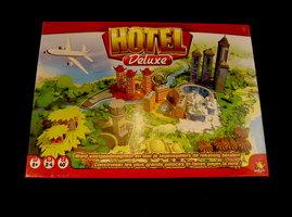 NIEUW: Hotel Deluxe