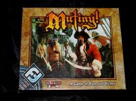 NIEUW: Mutiny!