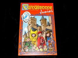 NIEUW: Carcassonne Junior