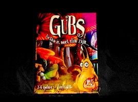 NIEUW: Gubs