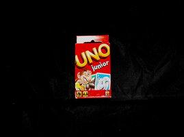 NIEUW: Uno Junior