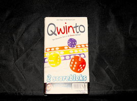 NIEUW: Qwinto Bloks