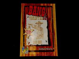 NIEUW: Bang! (EN)