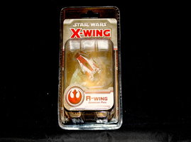 NIEUW: Star Wars X-Wing A-Wing Expansion (EN)