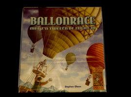 2dehands: Ballonrace