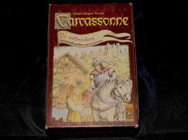 2dehands: Carcassonne De Uitbreiding (OUDE VERSIE)